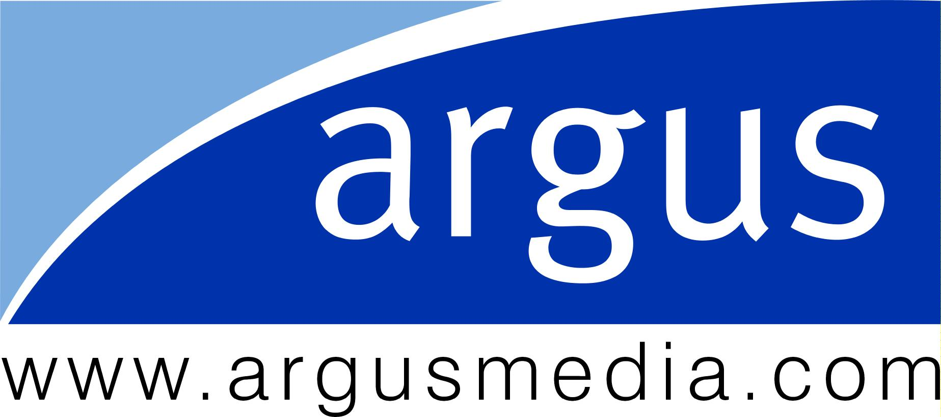 Argus Media is the world's